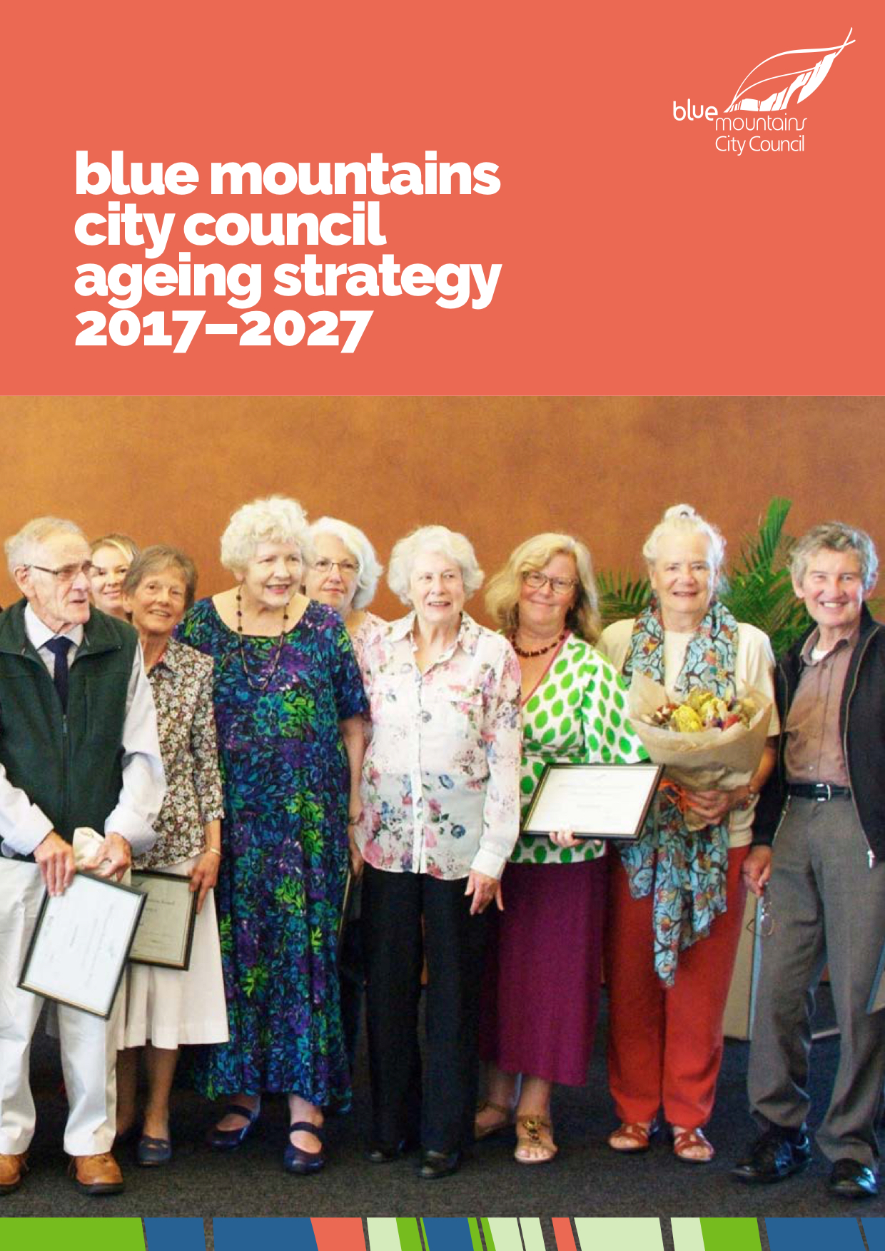 Ageing Strategy